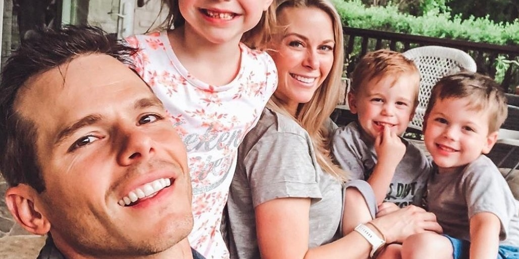 Granger Smith posts an emotional update months after losing son