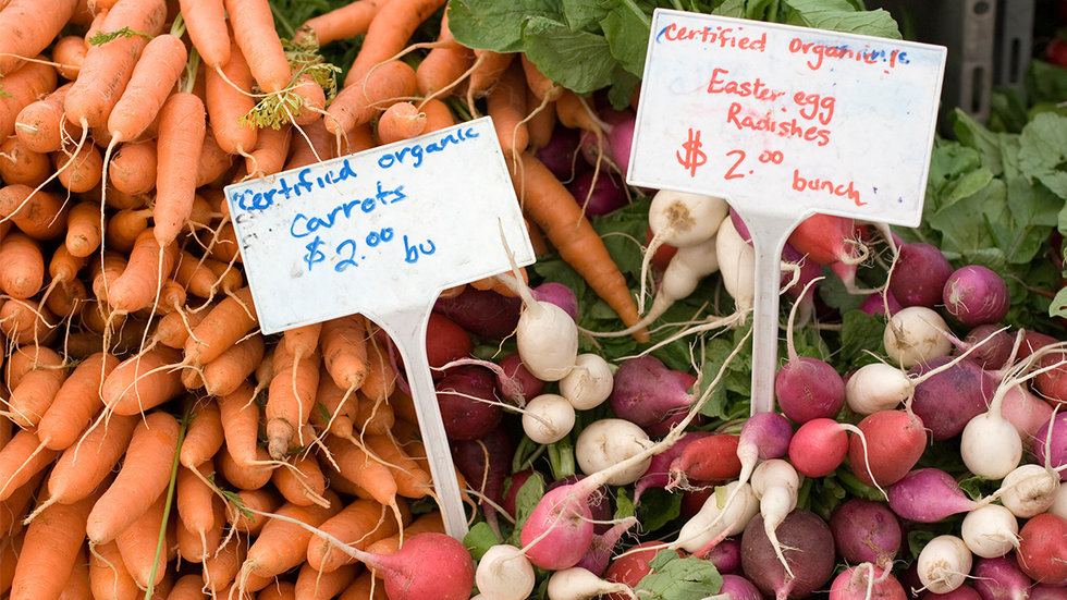 Does Certified Organic Mean What We Think It Does?