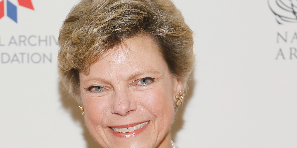 5 things Cokie Roberts wanted you to know about women in U.S. history