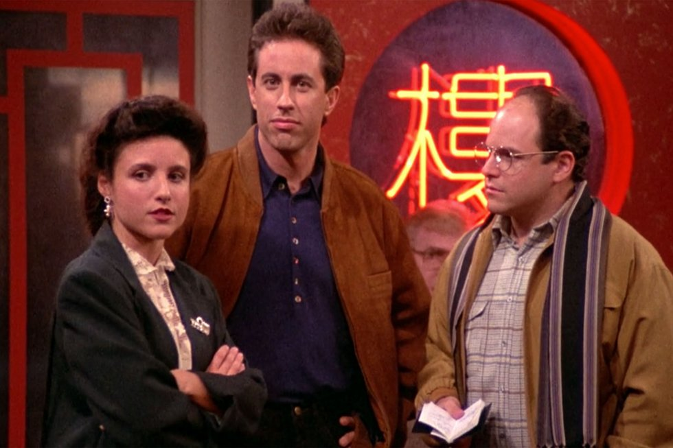 """Could Someone Please Reassess """"Seinfeld"""" by Woke Standards? I Need to Know If I'm Allowed to Enjoy It"""