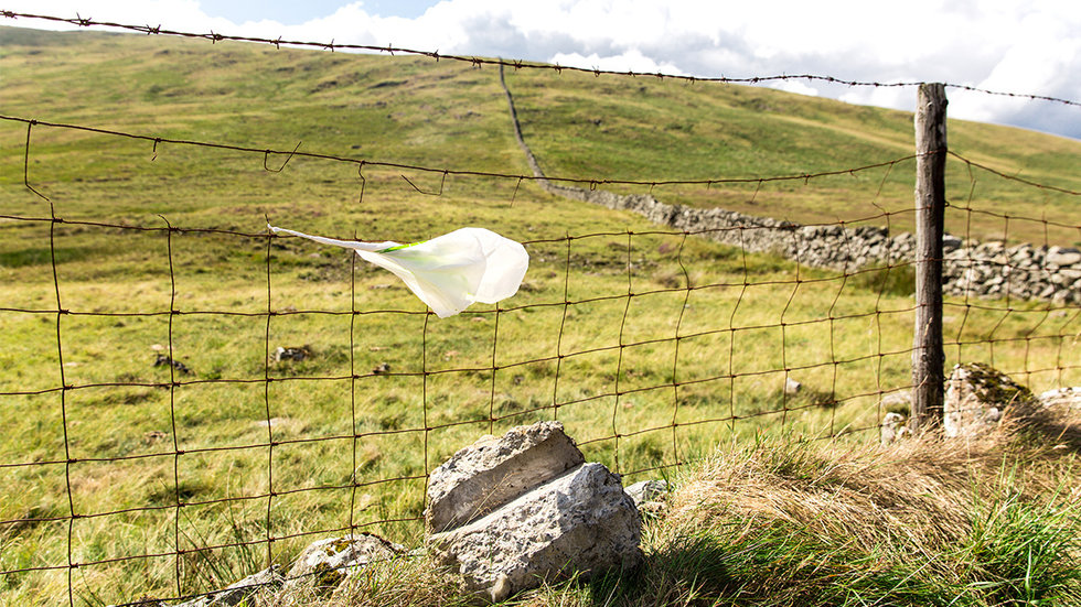 Ireland to Reduce Waste by Cutting out All Single-Use Plastic