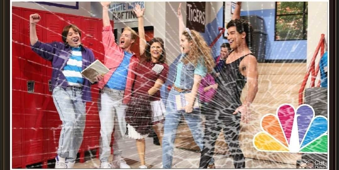 """Dear NBC, Let the Chaotic Evil of Zack Morris and """"Saved by the Bell"""" Die"""