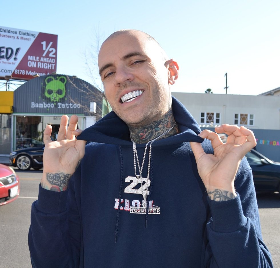 Why Have We Not Canceled Adam22?