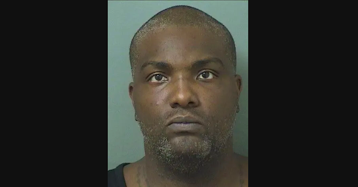 Police Arrest Suspected Florida Serial Killer After DNA Links Him To Four Unsolved Murders
