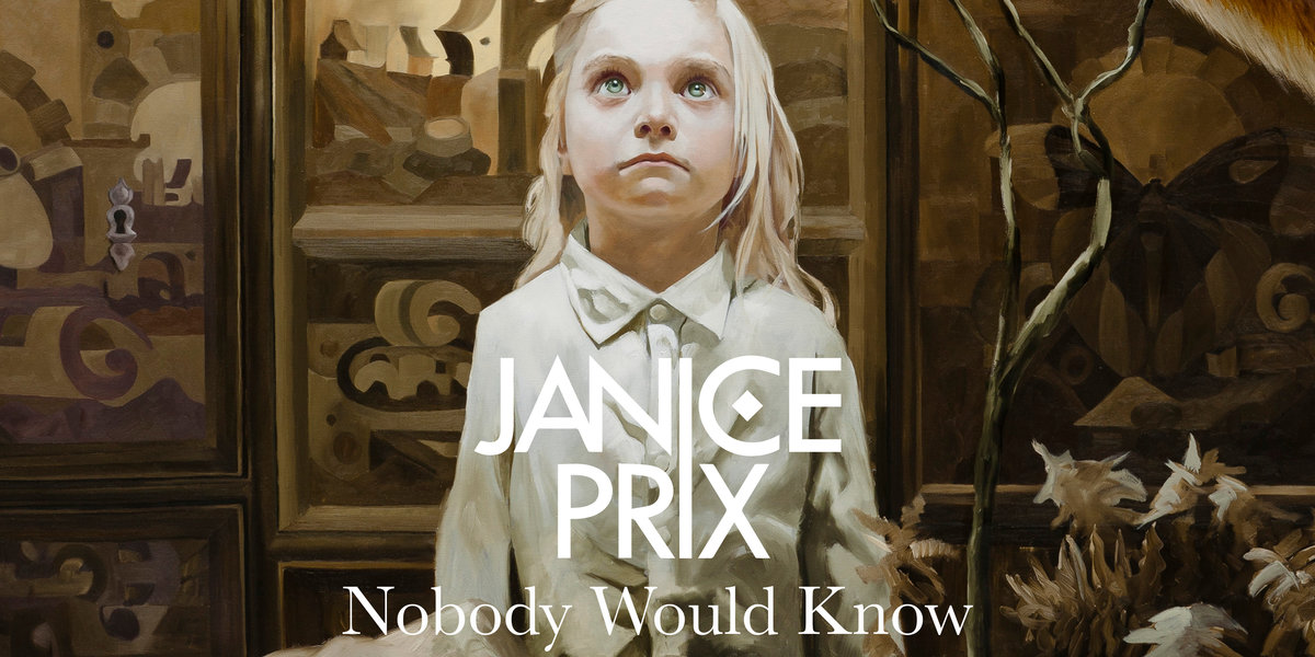 """Janice Prix Explore Maternal Loss on """"Nobody Would Know"""""""