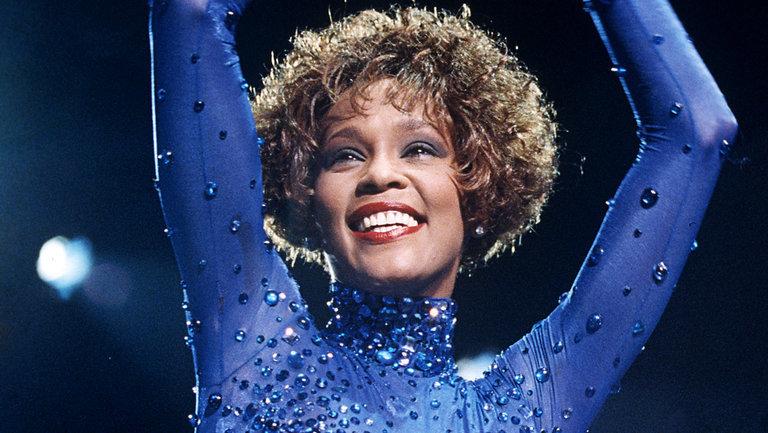 The Uncanny Inevitability of Whitney Houston's Musical Hologram Tour