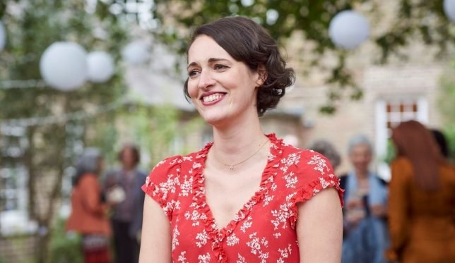 "Our Picks for the 2019 ""Fleabag"" Awards (I Mean Emmy Awards"