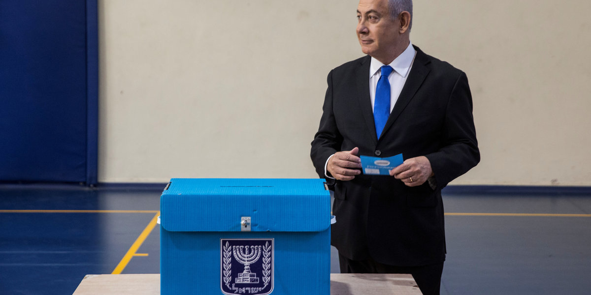 Bibi Hangs On...For Now