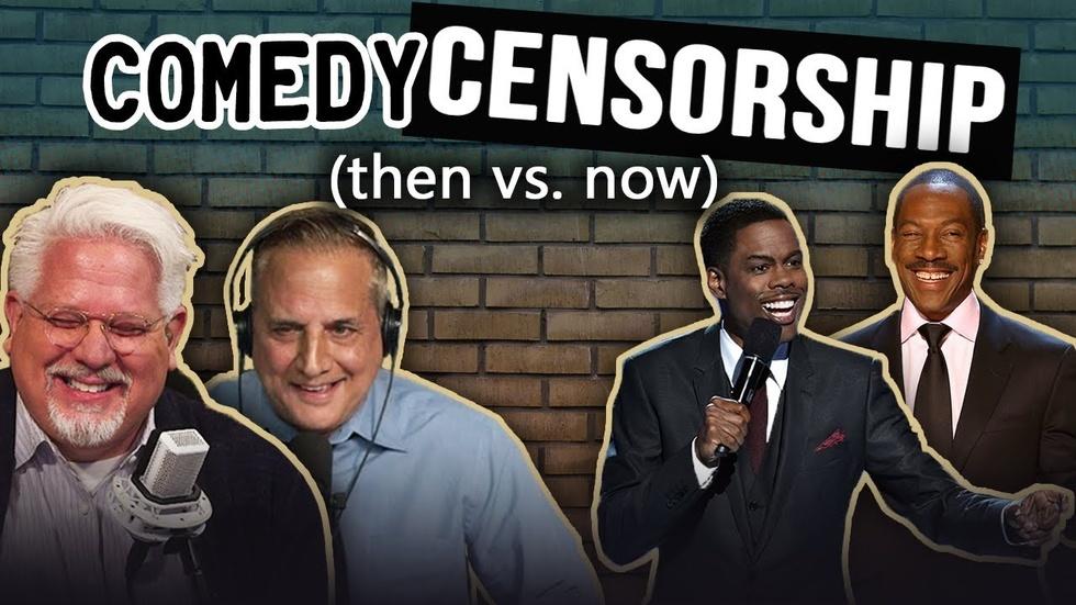 Partner Content - Political correctness in comedy: Nick Di Paolo on SNL's Shane Gillis firing