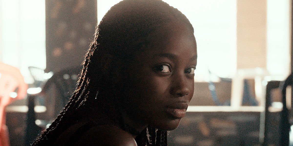Senegalese Filmmaker Mati Diop Tells a Haunted Story of Migration