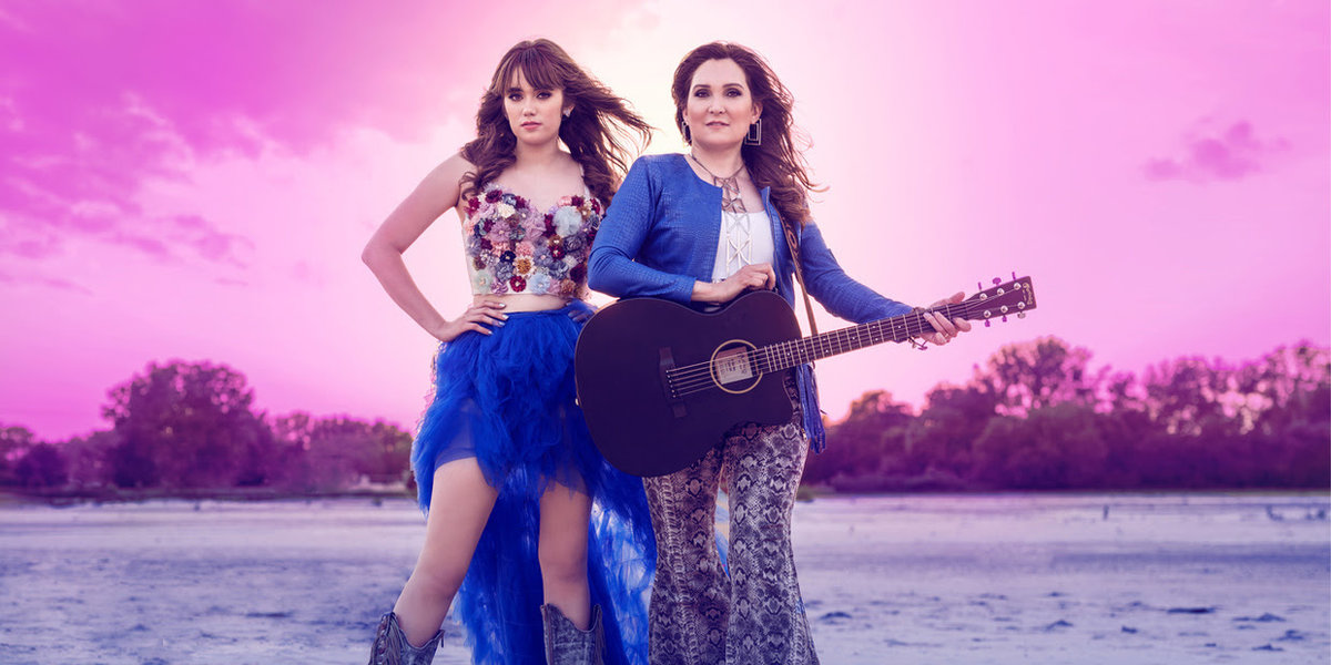 """The Belles' Mother-Daughter Magic Shines on """"Nobody Knows Me Better"""" EP"""