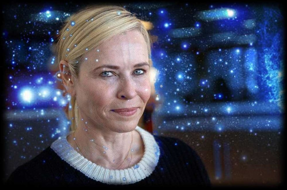 Are You Less Privileged Than Chelsea Handler?