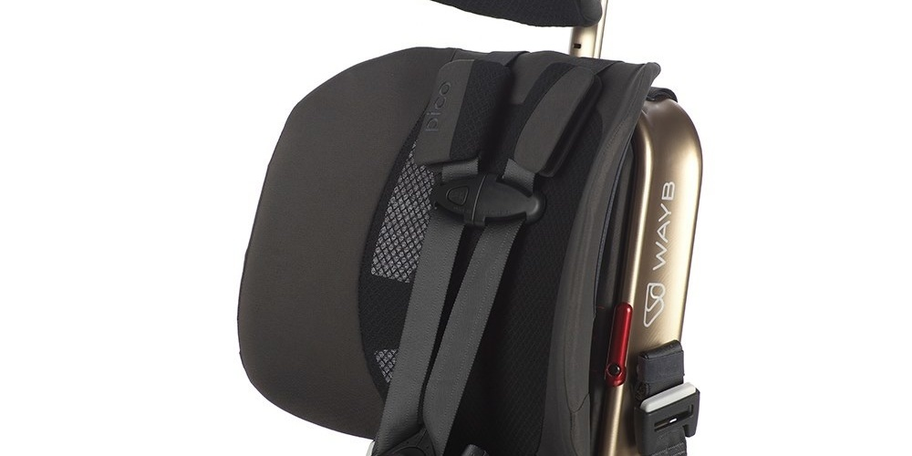 WAYB recalls foldable Pico Travel Car Seat: What parents need to know
