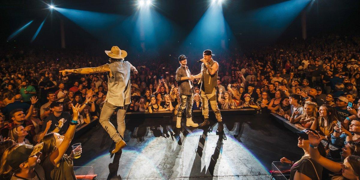 Dylan Schneider: The Next Country-Rock God?
