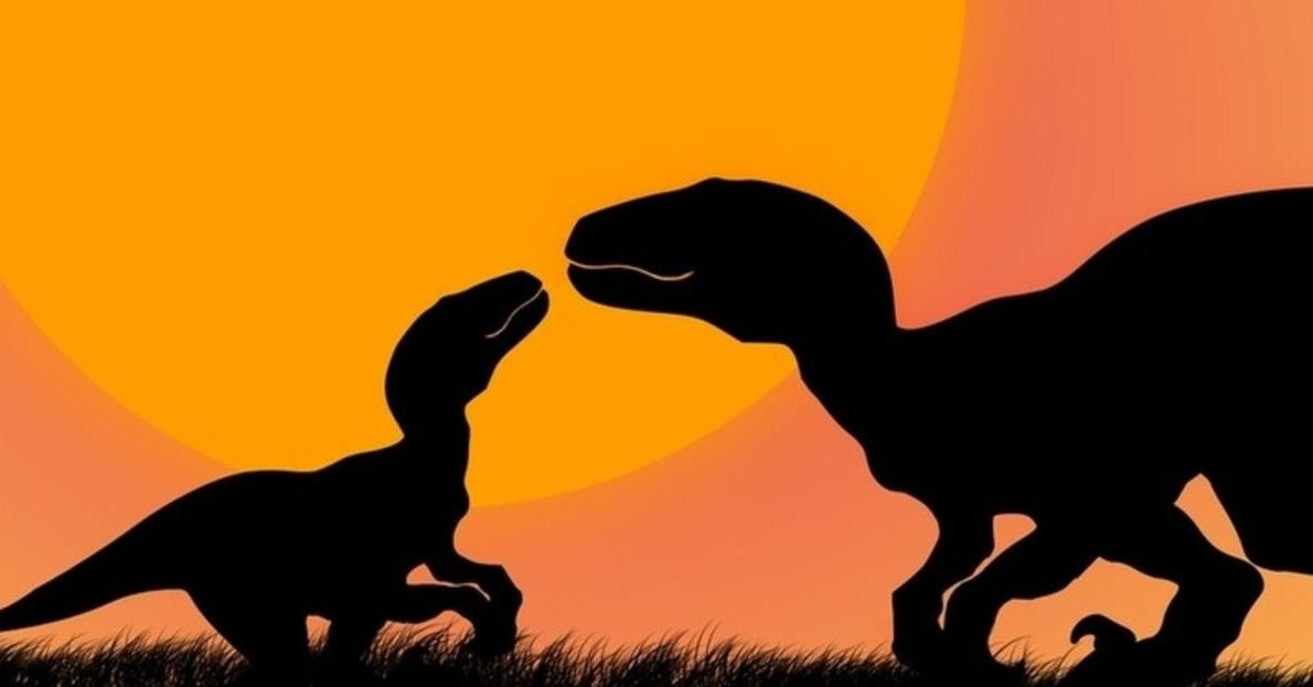 dinosaurie Radiocarbon dating