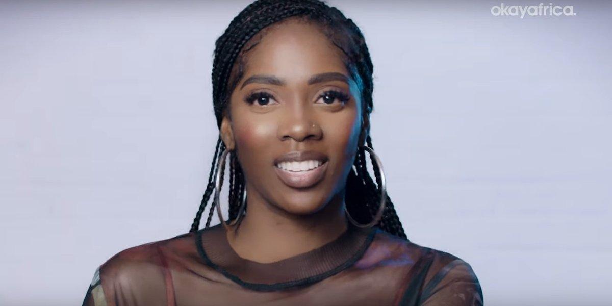 Video: Tiwa Savage On Female Artists Having to Work Twice As Hard As Their Male Peers