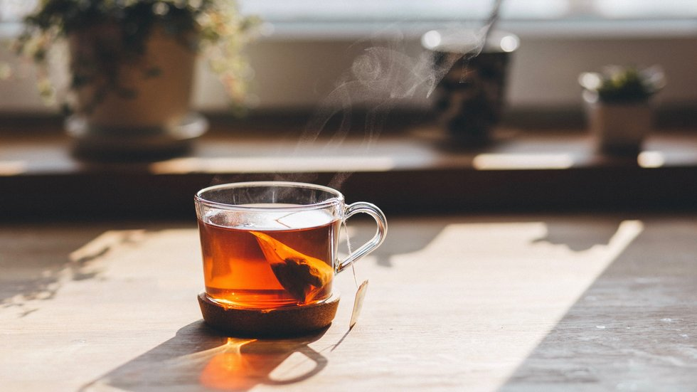 Just One Tea Bag Can Release Billions of Microscopic Plastic Particles Into Your Drink, Study Finds