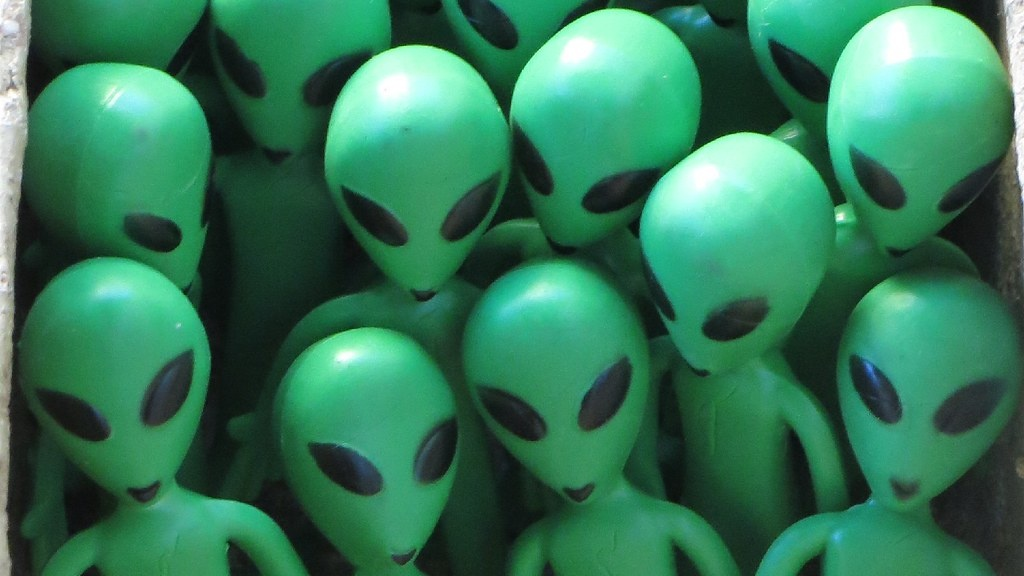 Military People and Civilians Share How They Felt About The Area 51 Raid