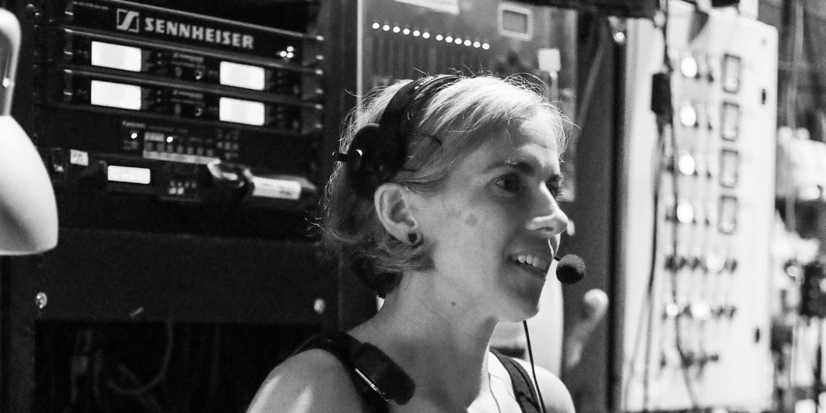What Does It Take to Put on an Ailey Performance? We Spent a Day With Their Production Stage Manager