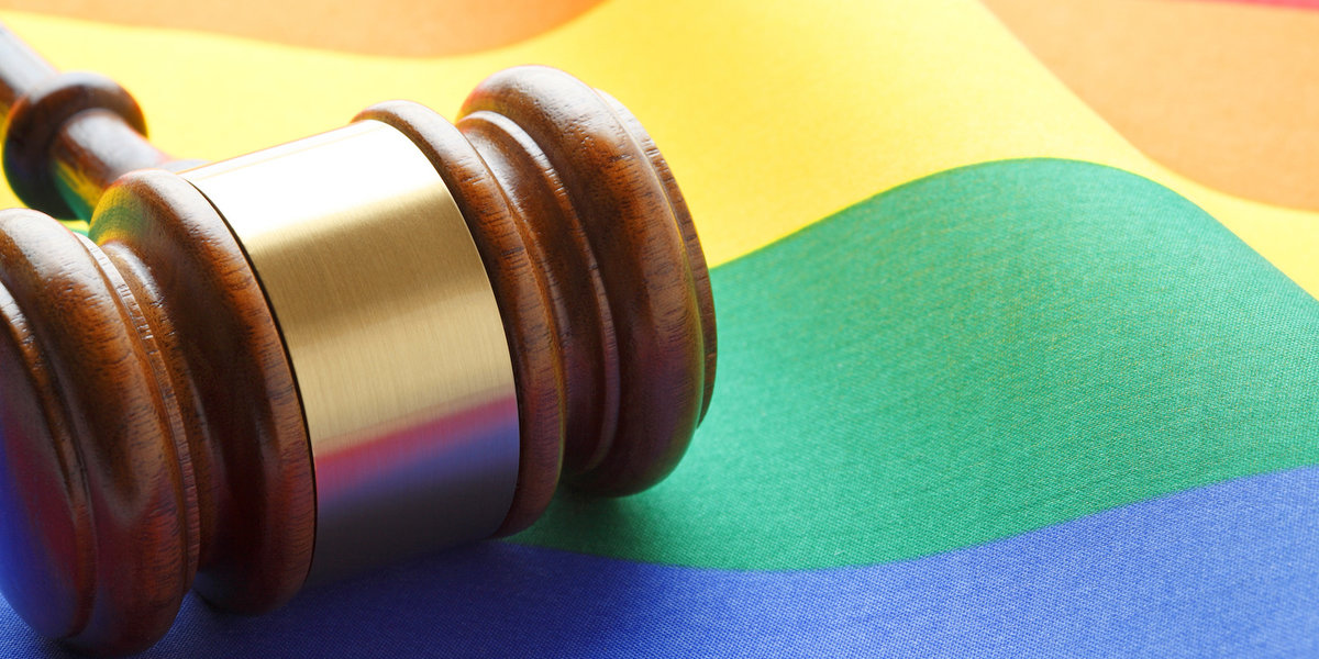 Federal judge sides with Christian orgs in LGBT adoption case