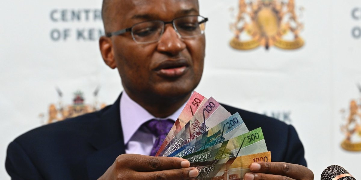 Does Kenya's New 1,000 Shilling Note Violate the Constitution?