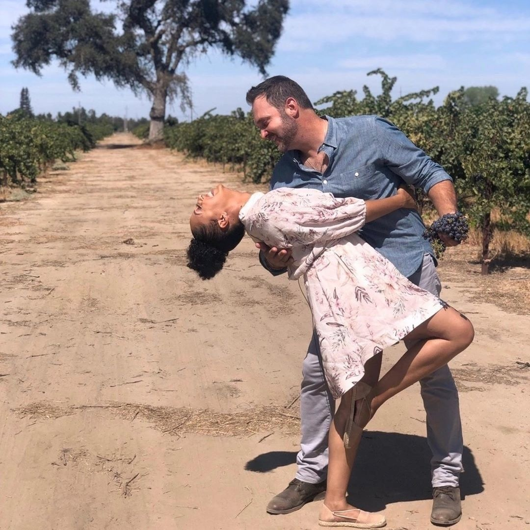 Tamera Mowry-Housley Says Waiting Until 29 To Lose Her Virginity Leveled Up Her Sex Life As A Wife