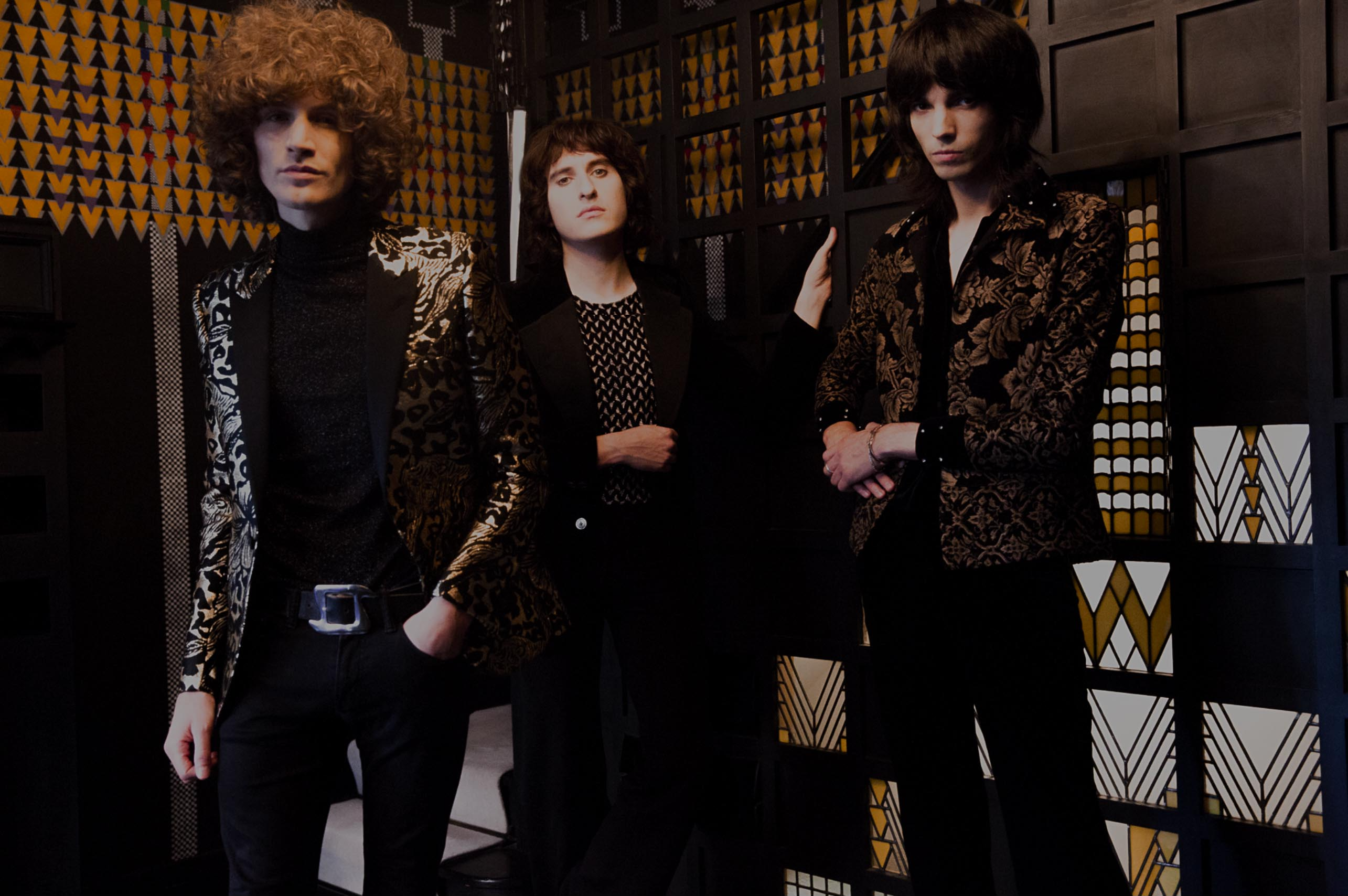 Temples   Hot Motion  Is an Uninspiring Emulation of Their Existing Sound