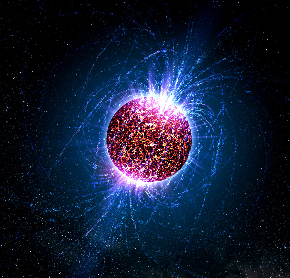 Near-impossibly massive neutron star detected