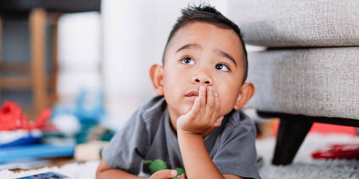 8 real reasons why your kids don't listen—and how to handle them in a positive way