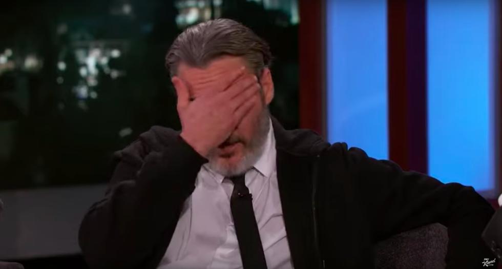 """I Don't Buy It: Was Joaquin Phoenix Joking in That """"Joker"""" Outtake?"""