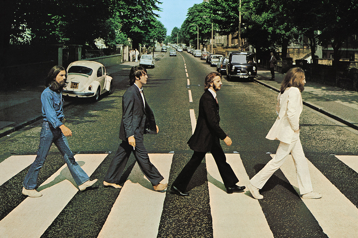 The Beatles  Abbey Road Super Deluxe Edition  Sounds Fresh and New