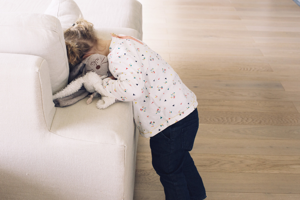 8 Montessori-friendly ways to handle tantrums in public or private