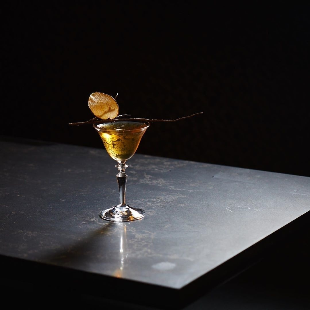 6 Elegant Cocktails to Drink in San Francisco This Fall