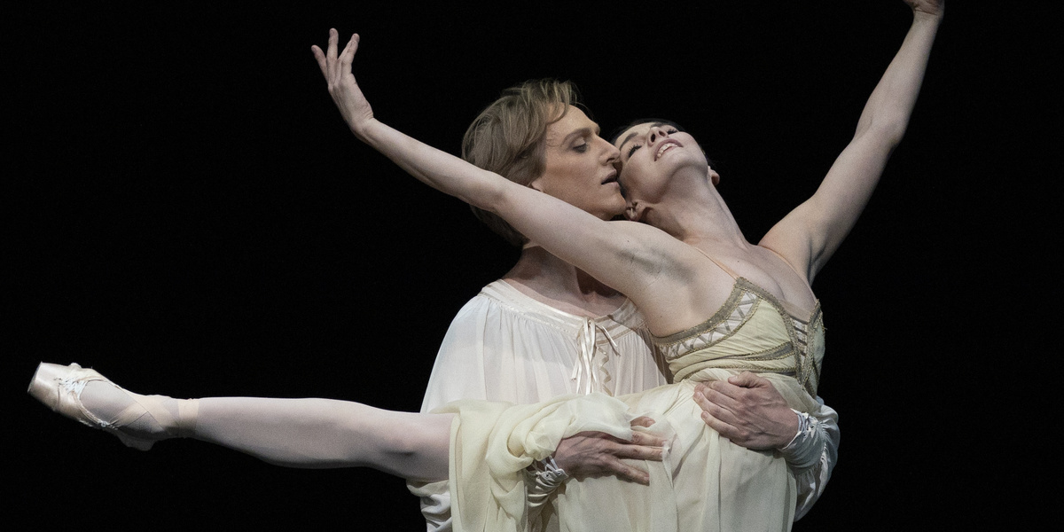 David Hallberg Joins The Royal Ballet as a Principal Guest Artist