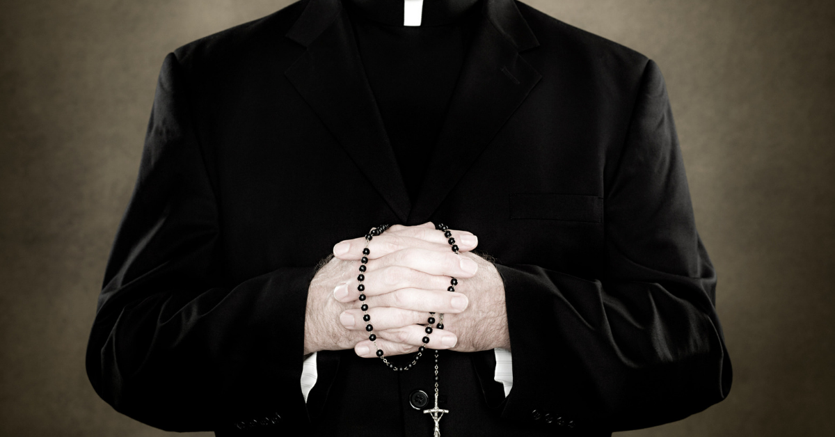 1,700 Catholic Priests Accused Of Child Sex Abuse Are Living Under The Radar In The U.S., Investigation Finds