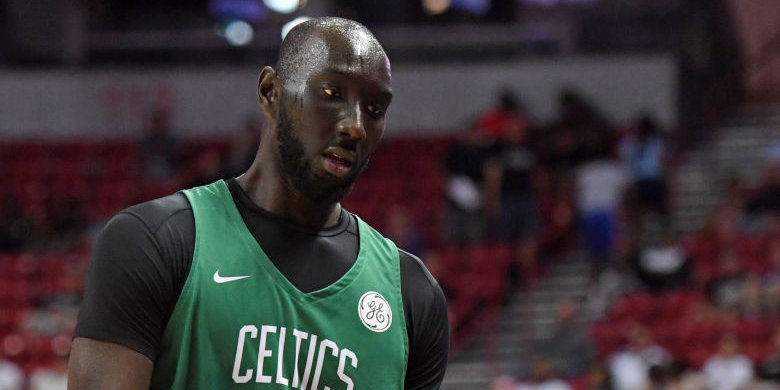 Senegalese Basketball Player Tacko Fall is the NBA's Literal 'African Giant'
