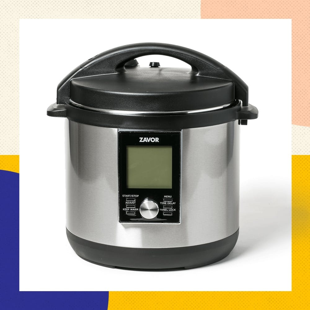 America S Test Kitchen Promises This Multi Cooker Is Way Better Than The Instant Pot Brit Co