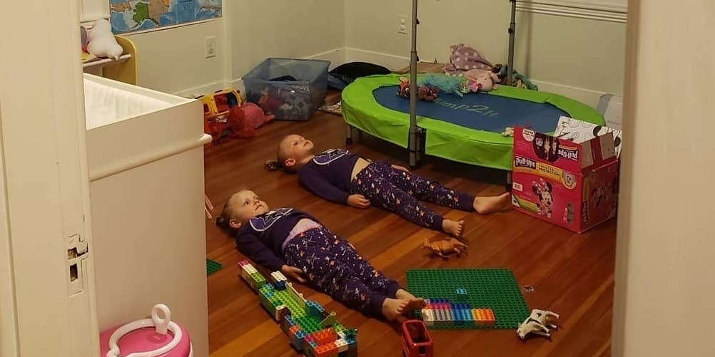 What went viral this week: Glow in the dark pajamas + a beautiful blended family