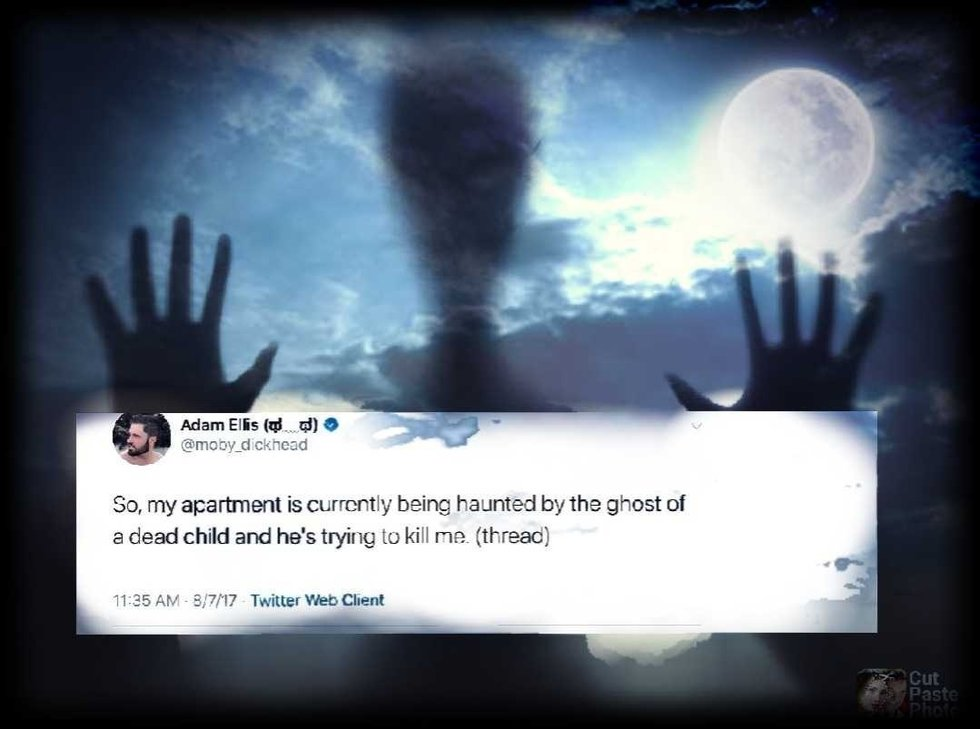 Twitter Fiction: Viral Horror Stories for Halloween