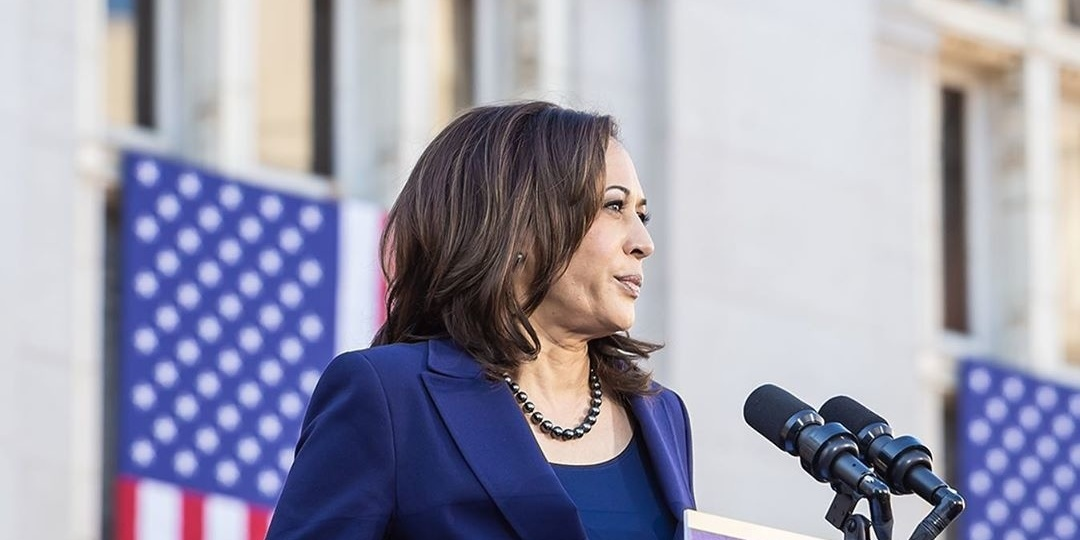 Kamala Harris wants 6 months of paid parental leave for all