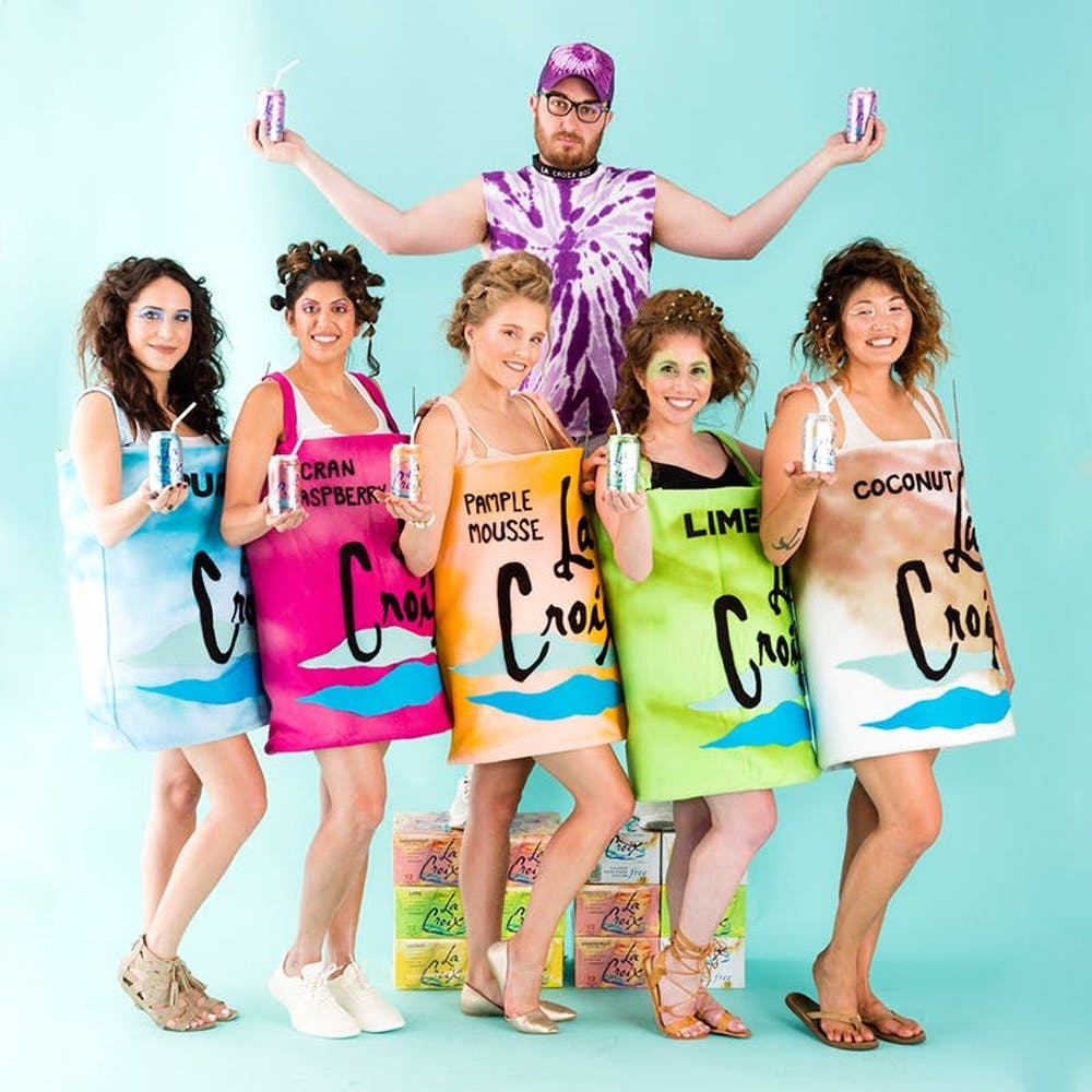 4 People Group Halloween Costumes.71 Winning Group Halloween Costume Ideas Brit Co