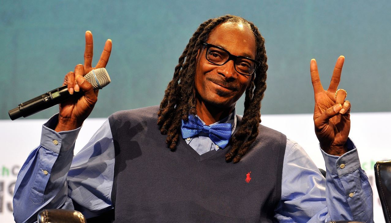 Snoop Dogg Giving 420 People A Day Access To His New Media Site