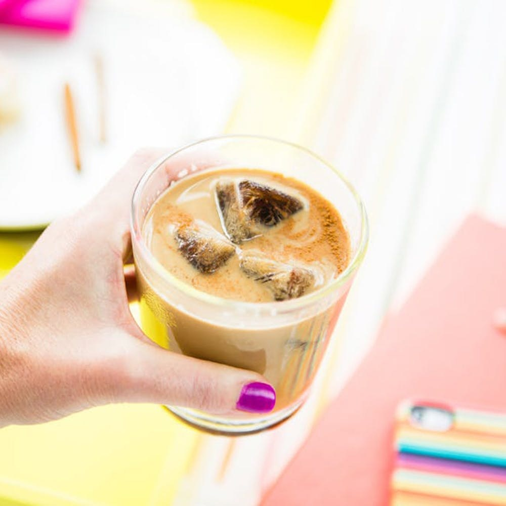 21 Refreshing Iced Coffee Recipes Brit Co
