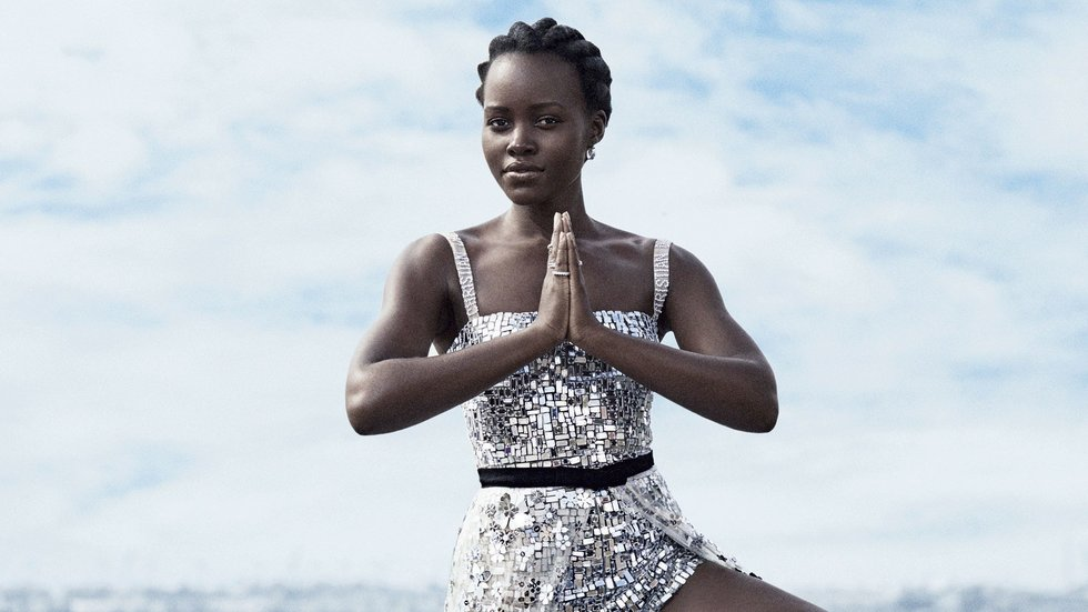 Petition for Lupita Nyong'o to Start a Rap Career