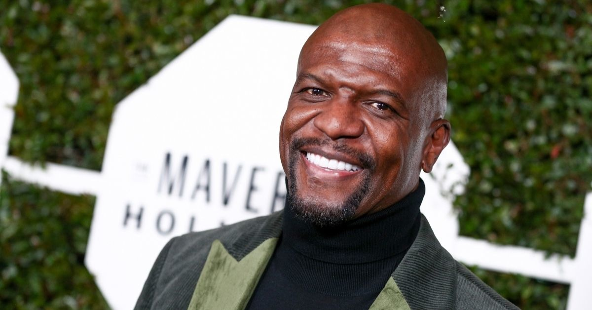 Terry Crews Claps Back Hard After Fan Calls Him Out For Not Taking Photo With Her
