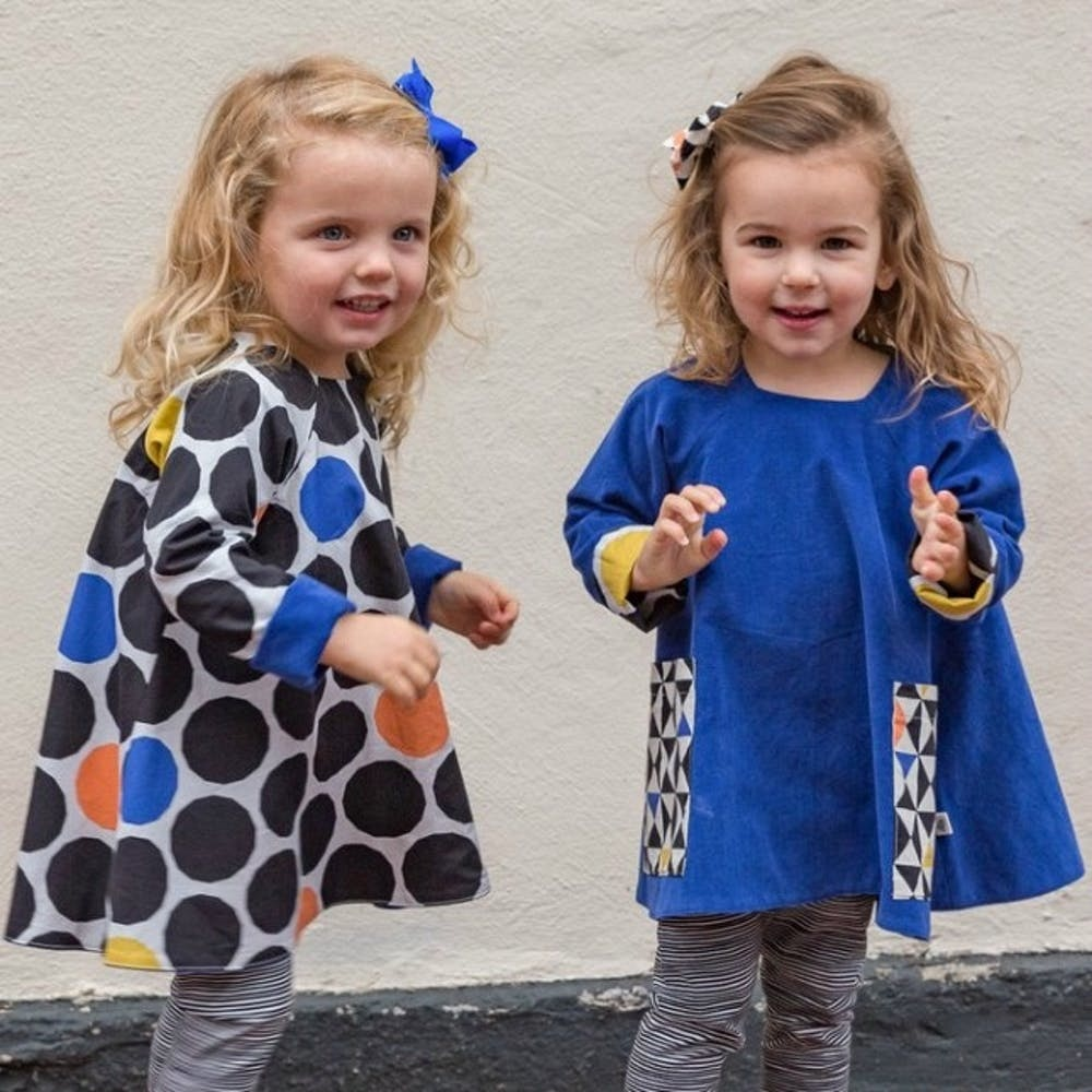 6 Cool-Kid Clothing Brands to Keep Your Baby Looking Stylish
