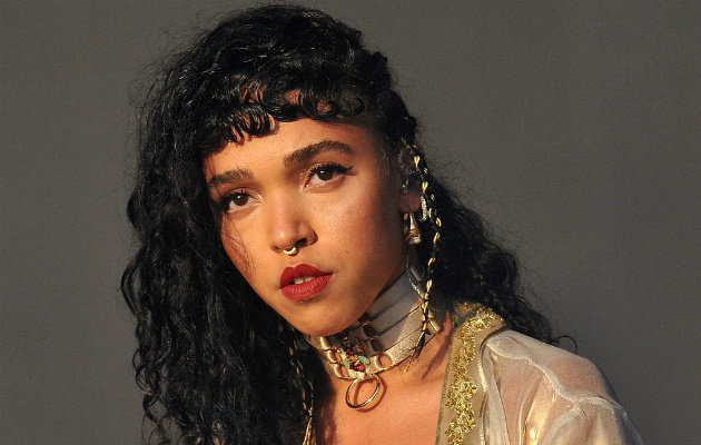 FKA twigs Will Raise You Up
