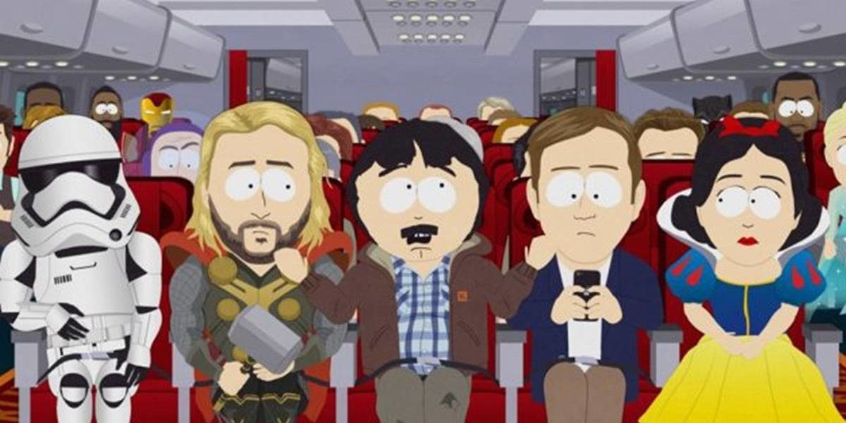 South Park's new episode is a hilarious wake up about China that everyone should see