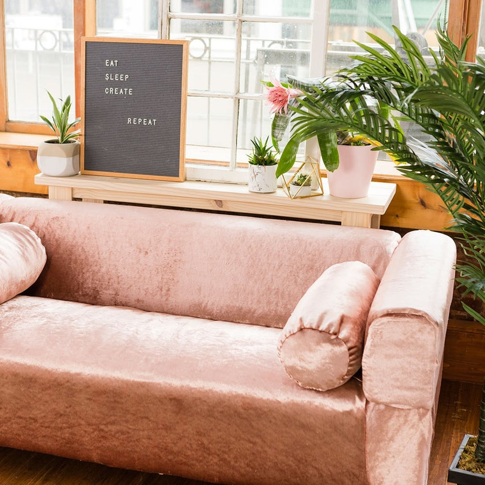 Diy Couch Upholstery Instructions - Upholstery