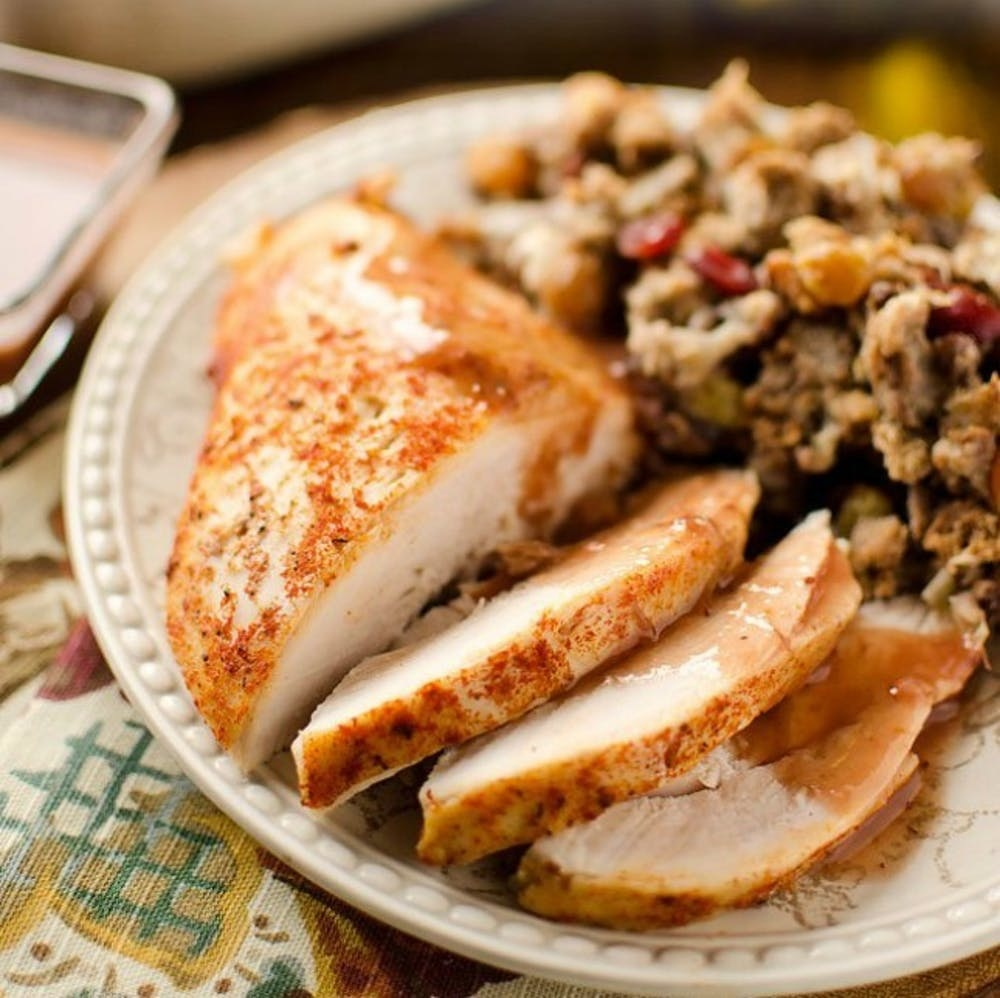 50 Thanksgiving Turkey Recipe Ideas Whether You Re Cooking For Two Or Twenty Brit Co